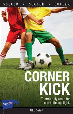 Corner Kick By Swan, Bill